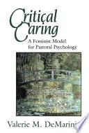 Critical Caring Book PDF