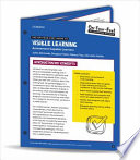 The On-Your-Feet Guide to Visible Learning