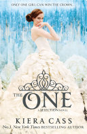 The One (The Selection, Book 3) image