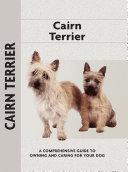 Cairn Terrier [Pdf/ePub] eBook