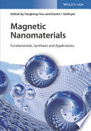 Magnetic Nanomaterials Book