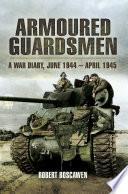 Armoured Guardsman Book