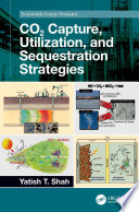 CO2 Capture  Utilization  and Sequestration Strategies
