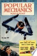maio 1952