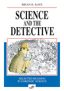 Science and the Detective