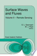 Surface Waves and Fluxes  : Volume II — Remote Sensing