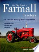 The Big Book of Farmall Tractors
