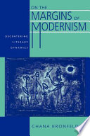 On The Margins Of Modernism