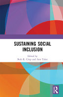 Sustaining Social Inclusion