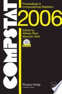 COMPSTAT 2006   Proceedings in Computational Statistics Book