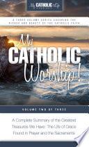 My Catholic Worship  Book