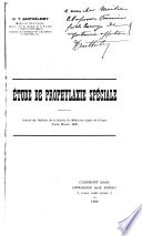 Collection of pamphlets on prostitution