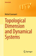 Topological Dimension and Dynamical Systems