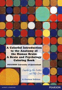 A Colorful Introduction to the Anatomy of the Human Brain Book PDF
