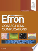 Contact Lens Complications Book PDF