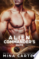 Alien Commander   s Mate