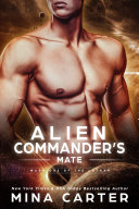 Alien Commander's Mate [Pdf/ePub] eBook