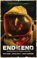 End of the End [Pdf/ePub] eBook
