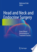 Head and Neck and Endocrine Surgery