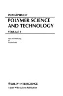 Encyclopedia of Polymer Science and Technology  Part 1