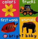 Bright Baby, 4 Copy Slipcase