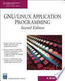 GNU/Linux Application Programming