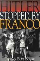 Hitler Stopped by Franco