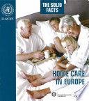 Home Care In Europe PDF