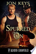 Spurred On  Beyond Fairytales  Book