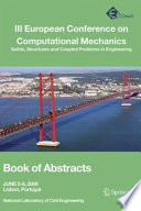 Iii European Conference On Computational Mechanics Book PDF