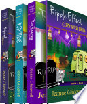 The Ripple Effect Cozy Mystery Boxed Set Pdf/ePub eBook