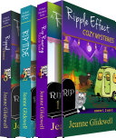 The Ripple Effect Cozy Mystery Boxed Set
