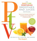 The Part Time Vegetarian  PTV  Smoothies and Juices