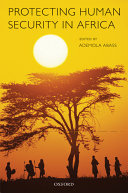 Protecting Human Security in Africa Pdf/ePub eBook