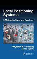 Local Positioning Systems