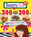 Hungry Girl 300 Under 300 Pdf/ePub eBook