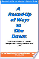 How to Lose Weight Fast  A Round Up of Ways to Slim Down