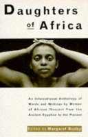 Daughters of Africa Book