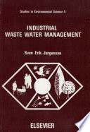Industrial Waste Water Management Book