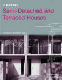 In Detail  Semi Detached and Terraced Houses
