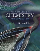 Principles of Chemistry Book