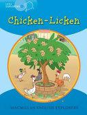 Books - Chicken Licken | ISBN 9781405059923