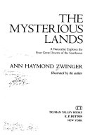 The Mysterious Lands