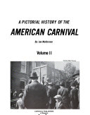 Pdf A Pictorial History of the American Carnival
