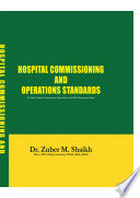 HOSPITAL COMMISSIONING AND OPERATIONS STANDARDS