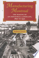 Manufacturing Montreal