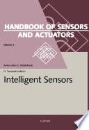 Intelligent Sensors Book PDF