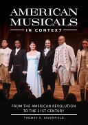 American Musicals in Context: From the American Revolution to the 21st Century [Pdf/ePub] eBook