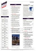 Windpower Monthly Newsmagazine