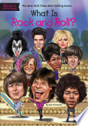 What Is Rock and Roll  Book